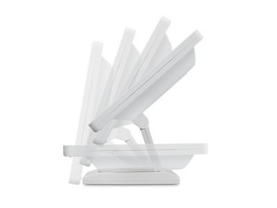 Écran tactile 12 pouces (blanc)