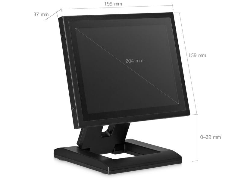 Activer ecran tactile sous windows 10